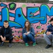 semaine de la jeunesse 2013 coutras