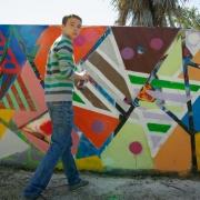 Semaine de la jeunesse 2014 Street Art