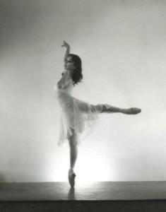 Mireille Leterrier